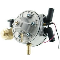 Propane Conversion Kit For Fuel Injected Vehicles Car