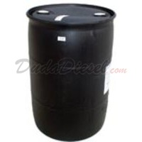 55 gallon drum of inhibited propylene glycol