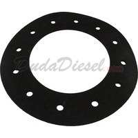 dry wash tower fluoroelastomer gasket (like viton)