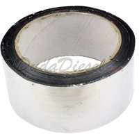 aluminum wrap for protecting insulation