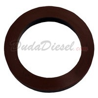 "10 Pack of 1/2"" EPDM Cam lock Gaskets"