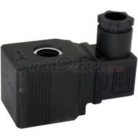 DFD or BD2400 solenoid valve coil