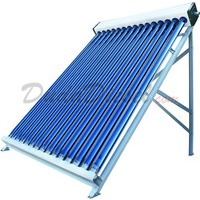 SS316 Stainless Steel 30 tube solar water pool collector