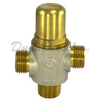 "1/2"" Thermostatic Diverting Valve"