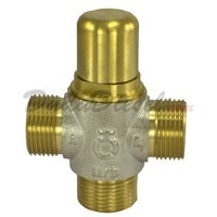 "3/4"" Thermostatic Diverting Valve"