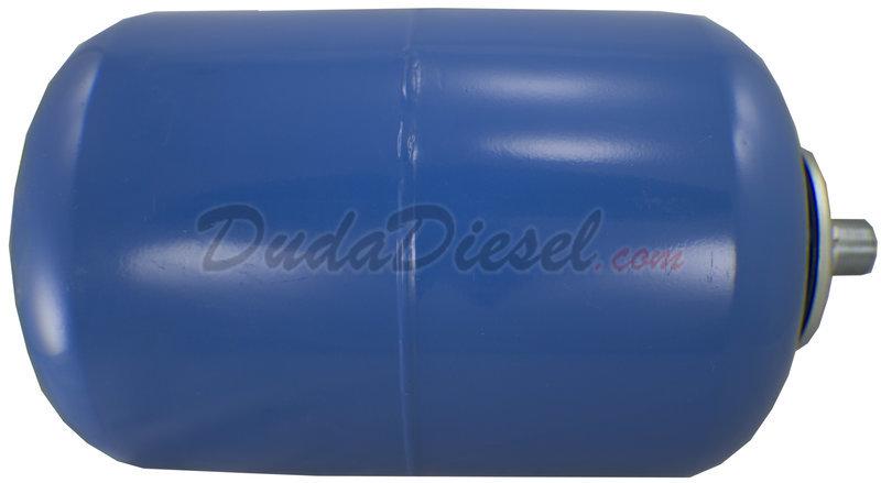 Blue 19l Vertical Potable Water Expansion Tank Exptank