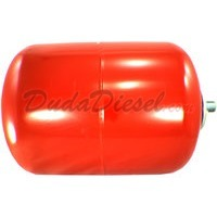 19L expansion tank for solar water heater systems