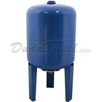 100L potable water expansion tank