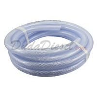 food grade high pressure braided pvc tubing