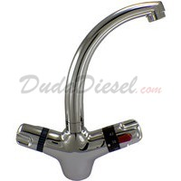 DE-828A Thermostatic Faucet Valve