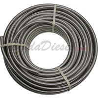 "Duda's 1"" Flex Tubing CSST Corrugated Stainless Steel Tubing"
