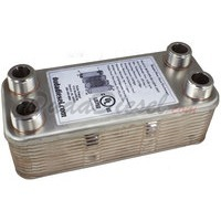 B3-14DW 20 Plate Double Wall Heat Exchanger