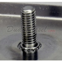 M8-1.25 Mounting Studs
