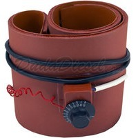 large insulated pail heater