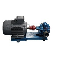 KCB483 Gear Oil Pump