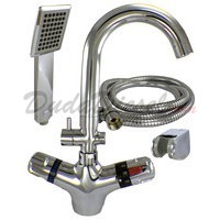 DE-002 Thermostatic Kitchen Sink Valve
