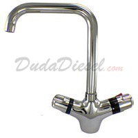 DE-003 Thermostatic Kitchen Sink Valve