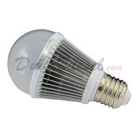 LED-ADBTGQP-05 Dimmable Screw-in Light Bulb