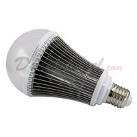 LED-ADBTGQP-12 Dimmable Screw-in Light Bulb