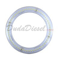 HG-002 Duda LED Ring Light, Clear