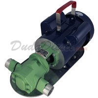 Power WCB50 Mini-Gear Pump
