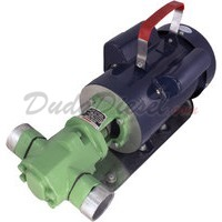 Power WCB75 Mini-Gear Pump
