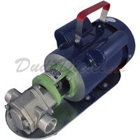 Power WCB50 stainless steel Mini-Gear Pump