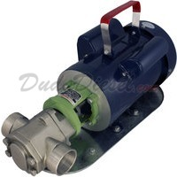 Power WCB75 stainless steel Mini-Gear Pump