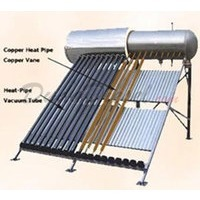 25 tube passive solar water heater stainless steel girls