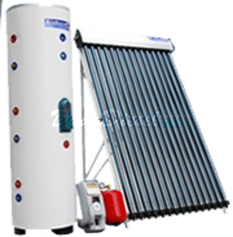750 Liter Solar Water Heater System Shs750 Dudadiesel