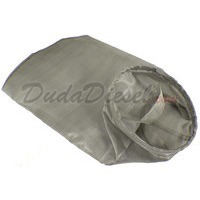 "Stainless Steel FIlter Bag Size#1 7"" x 16"""