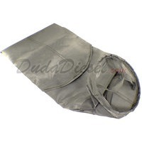 "Stainless Steel FIlter Bag Size#2 7"" x 32"""