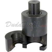 1/2 fitting tool for flexible corrugated stainless tubing