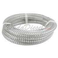 Steel Wire PVC Tubing