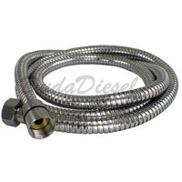 Hose for shower heads