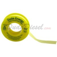 "1/2"" Teflon Thread Sealant tape"