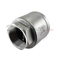 "Vertical Check Valve 3"" WOG1000"