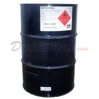 Barrel of Methanol