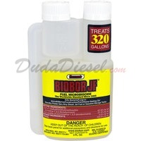 4 oz hammonds biobor biocide diesel fuel additive
