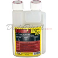 8 oz biobor JF microbiocide for diesel biodiesel gasoline kerosene heating oil