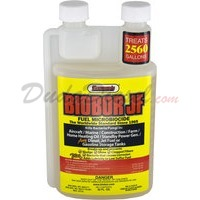 32 oz biobor JF microbiocide for diesel biodiesel gasoline kerosene heating oil