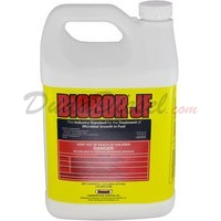 1 Gallon biobor JF microbiocide for diesel biodiesel gasoline kerosene heating oil