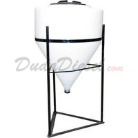 30 gal Inductor tank with stand