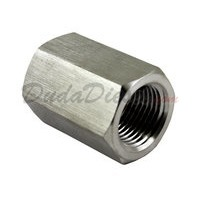 "SS304 Coupling 3/8"" Female x 3/8"" Female"