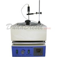 DF-II heat containing magnetic stirrer