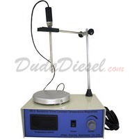 magnetic stirrer with 300w hot plate