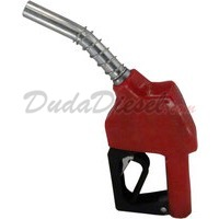 "3/4"" automatic fuel filling nozzle"