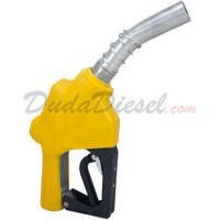 "1"" LP Nozzle Yellow Handle"