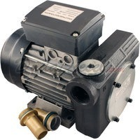80 series oil pump