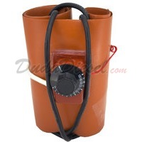 5 gallon large pail heater